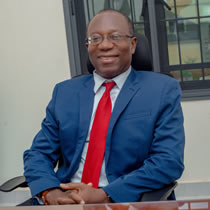 Dr. Linus Igwemezie