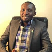 Omokhagbo Gideo