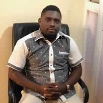 Oyebode Abdulhafeez