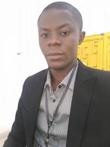 Engr. Akin Oluwatobi Olufemi
