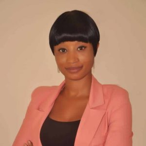 Georgina Ibrahim
